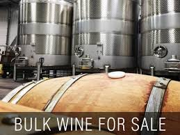 Bulk Wine for Sale